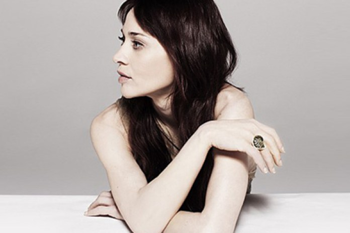 Fiona Apple Arrested on Drug Charges