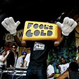 Fool's Gold Day Off 2012 Recap