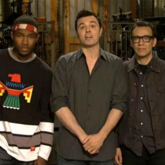 Frank Ocean - Saturday Night Live (Promo)