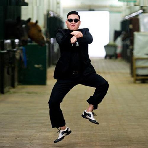 """Gangnam Style"" Surpasses Carly Rae Jepsen's ""Maybe"" on YouTube"