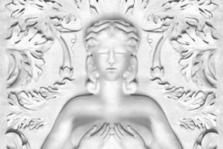 G.O.O.D. Music's 'Cruel Summer' Debuts at Number 2