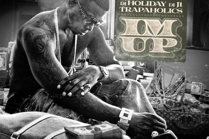 Gucci Mane featuring Big Sean - Brought Out Them Racks