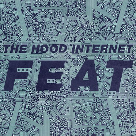 The Hood Internet featuring AC Newman, Sims - One For The Record Books