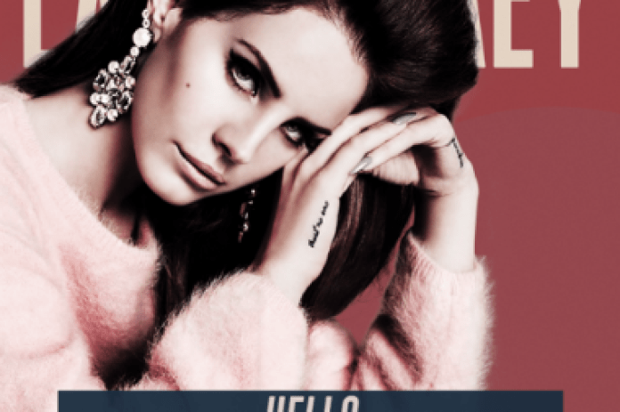 Lana Del Rey featuring Jay-Z - Hello (Urban Noize Remix)