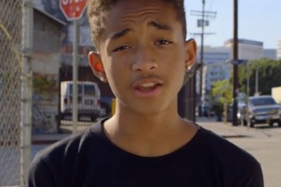 Jaden Smith - The Coolest