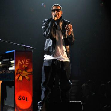 """Jay-Z Decodes """"Paradise"""" Lyrics"""