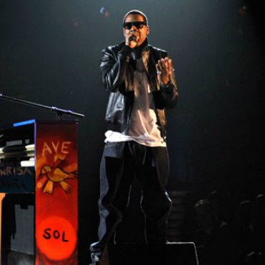"Jay-Z Decodes ""Paradise"" Lyrics"