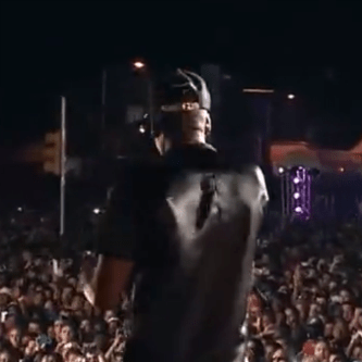 Jay-Z - Made In America 2012 Performance