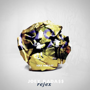 Joey Bada$$ - Rejex (Mixtape)