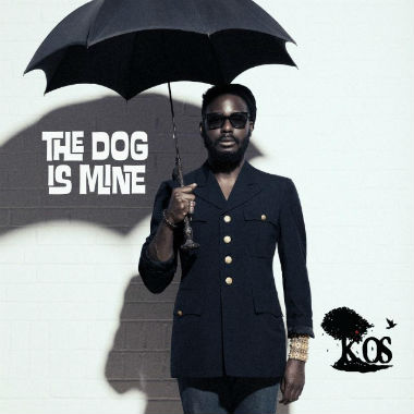 k-os - The Dog Is Mine