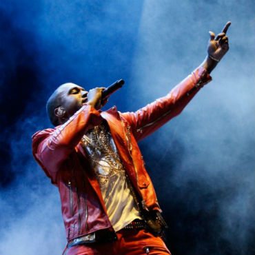 Kanye West Nominated for 17 BET Hip-Hop Awards