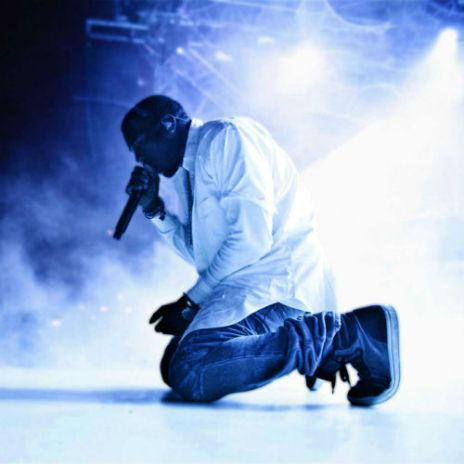 Kanye West Sued Over 'My Beautiful Dark Twisted Fantasy' Samples