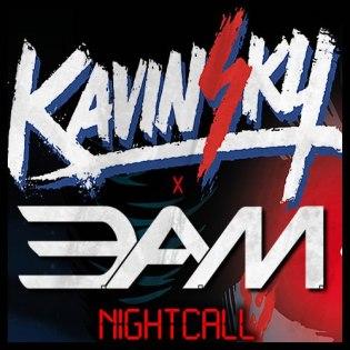 Kavinsky - Nightcall (3.A.M. Remix)