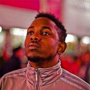 Kendrick Lamar – Swimming Pools (Drank) (Live in Norfolk, VA)