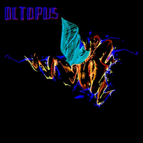 King Krule - Octopus