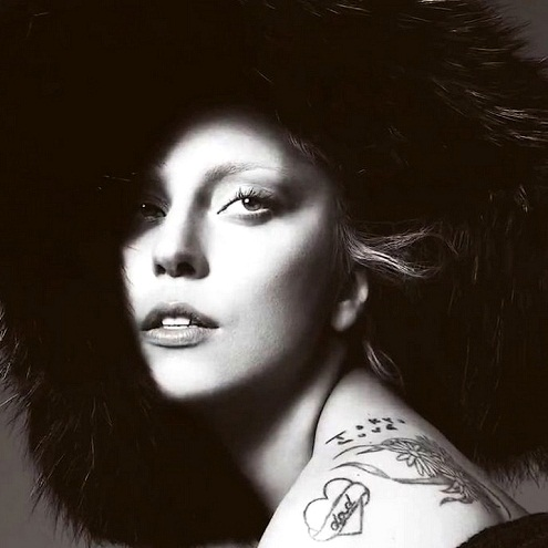 Lady Gaga's New Album 'Artpop' Will Also Be an Interactive App