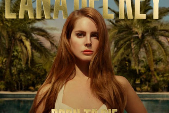 Lana Del Rey - Born To Die (The Paradise Edition) Preview
