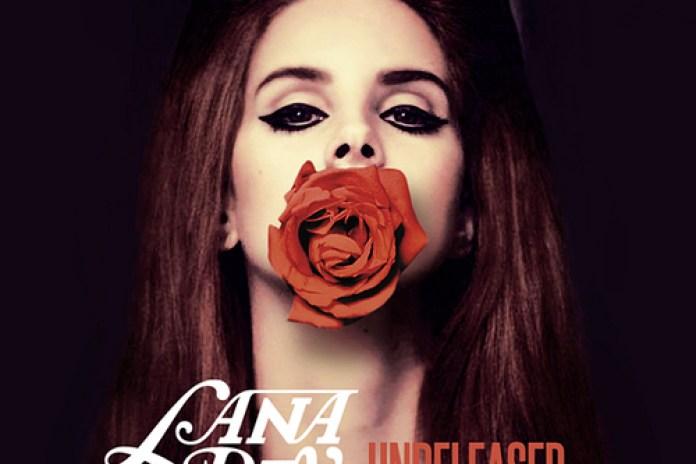 """Lana Del Rey - """"Damn You,"""" """"Hollywood's Dead"""" & """"Backfire"""""""