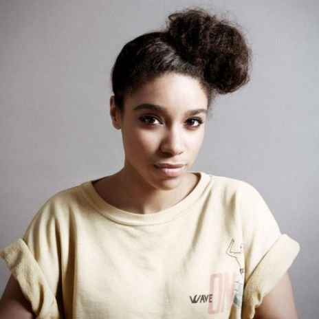 Lianne La Havas - Age (Ryan Hemsworth Remix)