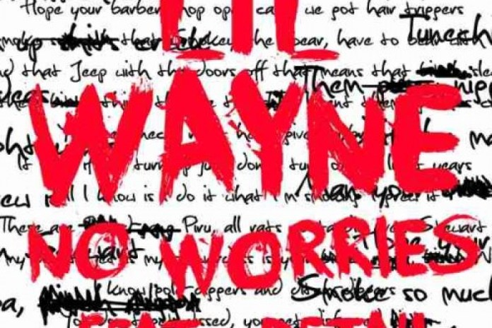 Lil Wayne featuring Detail – No Worries
