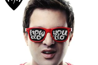 Mayer Hawthorne – How Do You Do: The Remixes EP