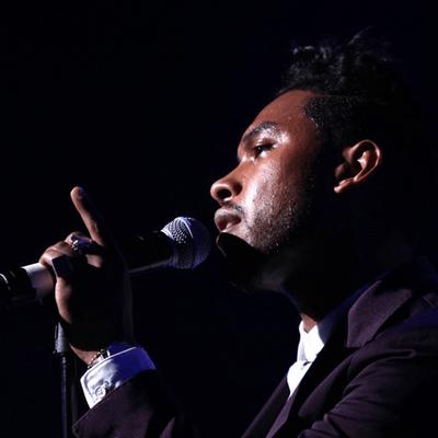 Miguel - iTunes Festival 2012 Performance