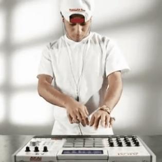 MPC Minute featuring araabMUZIK