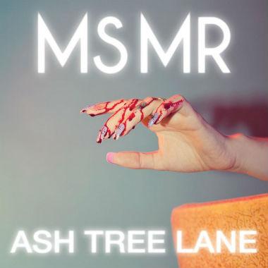 MS MR - Ash Tree Lane