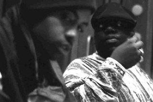 """Mister Cee's Hot 97 '""""Throwback at Noon"""" Mix (Biggie, Jay-Z or Nas Edition)"""