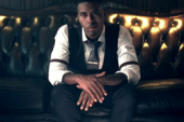 Nas featuring Amy Winehouse – Cherry Wine (Video Teaser)