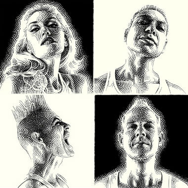 No Doubt - Push and Shove (Preview)