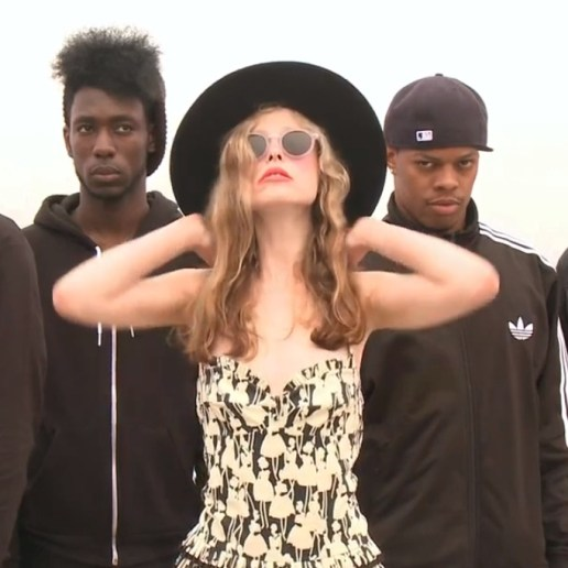 PETITE MELLER - NYC Time