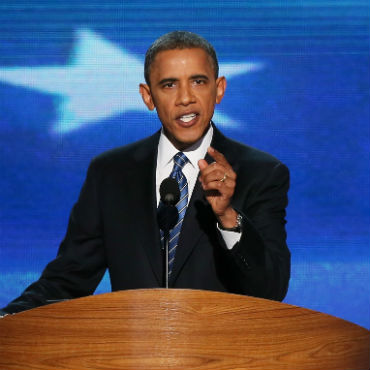 President Obama Comments on Nicki Minaj's (Ironic) Republican Stands