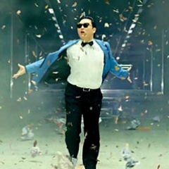 "PSY's ""Gangnam Style"" Sets a Guinness World Record"