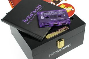"Raekwon's First-Ever ""Purple Tape"" Re-Releases"