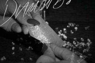 Rihanna - Diamonds (Single Artwork)