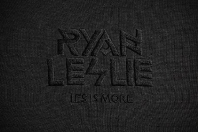 Ryan Leslie featuring Booba - Swiss Francs (Remix)