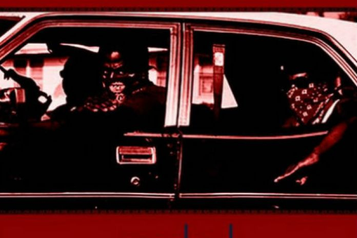 Shyne – Gangland (Mixtape)