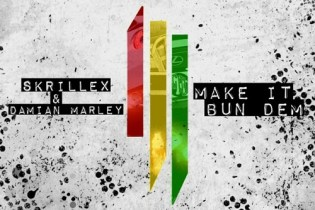 Skrillex & Damian Marley - Make It Bun Dem (Feature Cuts Remix)