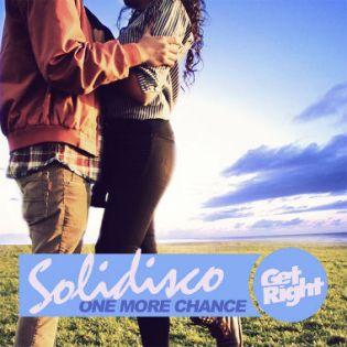 Solidisco - Set Me Free