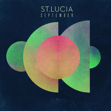St. Lucia - September (Alex Metric Remix)