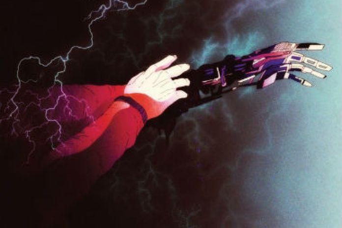 The Gaslamp Killer featuring Daedelus - Impulse