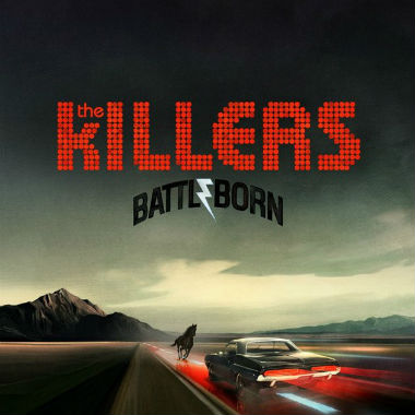 The Killers - Battle Born (Full Album Stream)