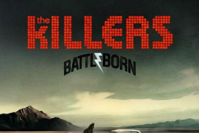 The Killers - Battle Born (Full Album Stream)