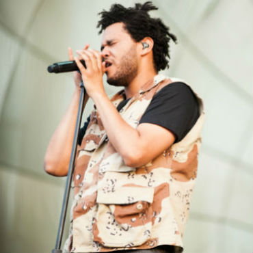 The Weeknd Signs with Republic Records