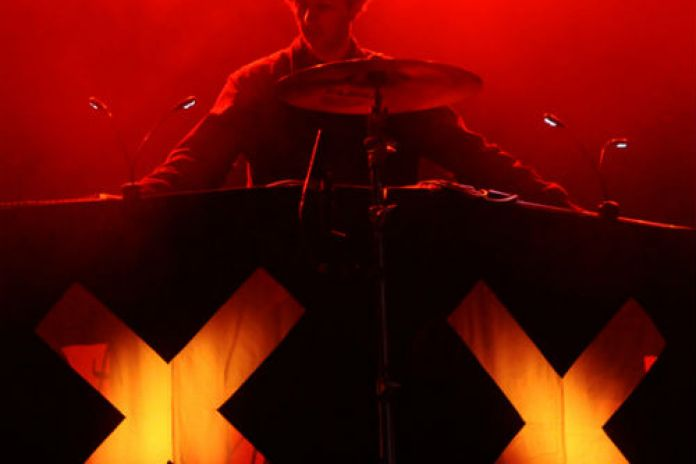 The xx & the BBC Philharmonic Orchestra - Live at the Bridlington Opera House