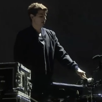 The xx - Angels (Live at Bestival 2012)