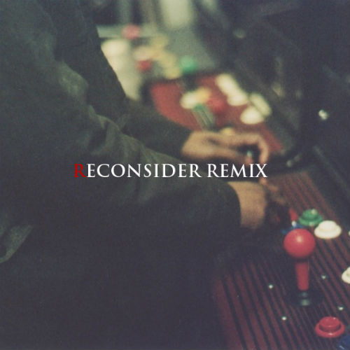 The xx - Reconsider (CRONOS Remix)