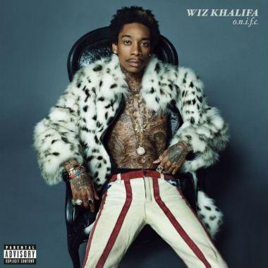 Wiz Khalifa - O.N.I.F.C. (Tracklist)