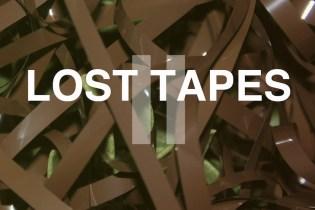 DJ 1984 - Lost Tapes II (Beat Tape)